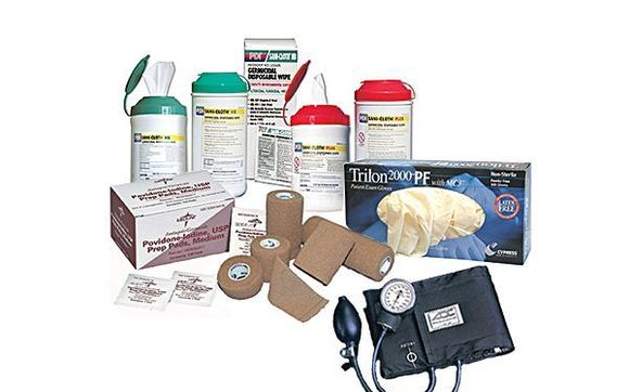 Medical Supplies Australia
