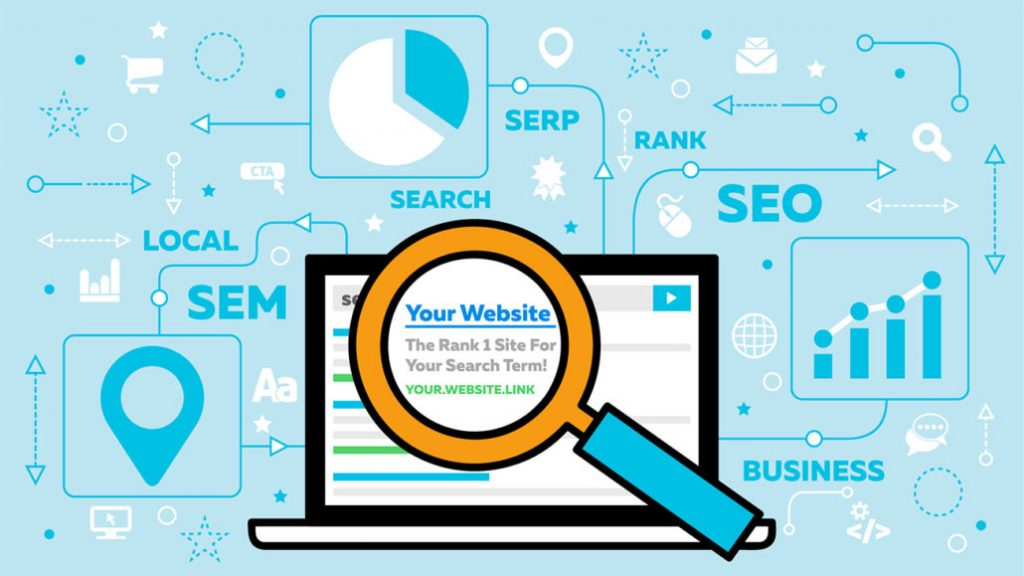 One of the reasons why SEO strategies need to be updated with passing time.