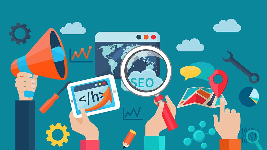 Top 4 SEO Trends to Get More Traffic in 2021