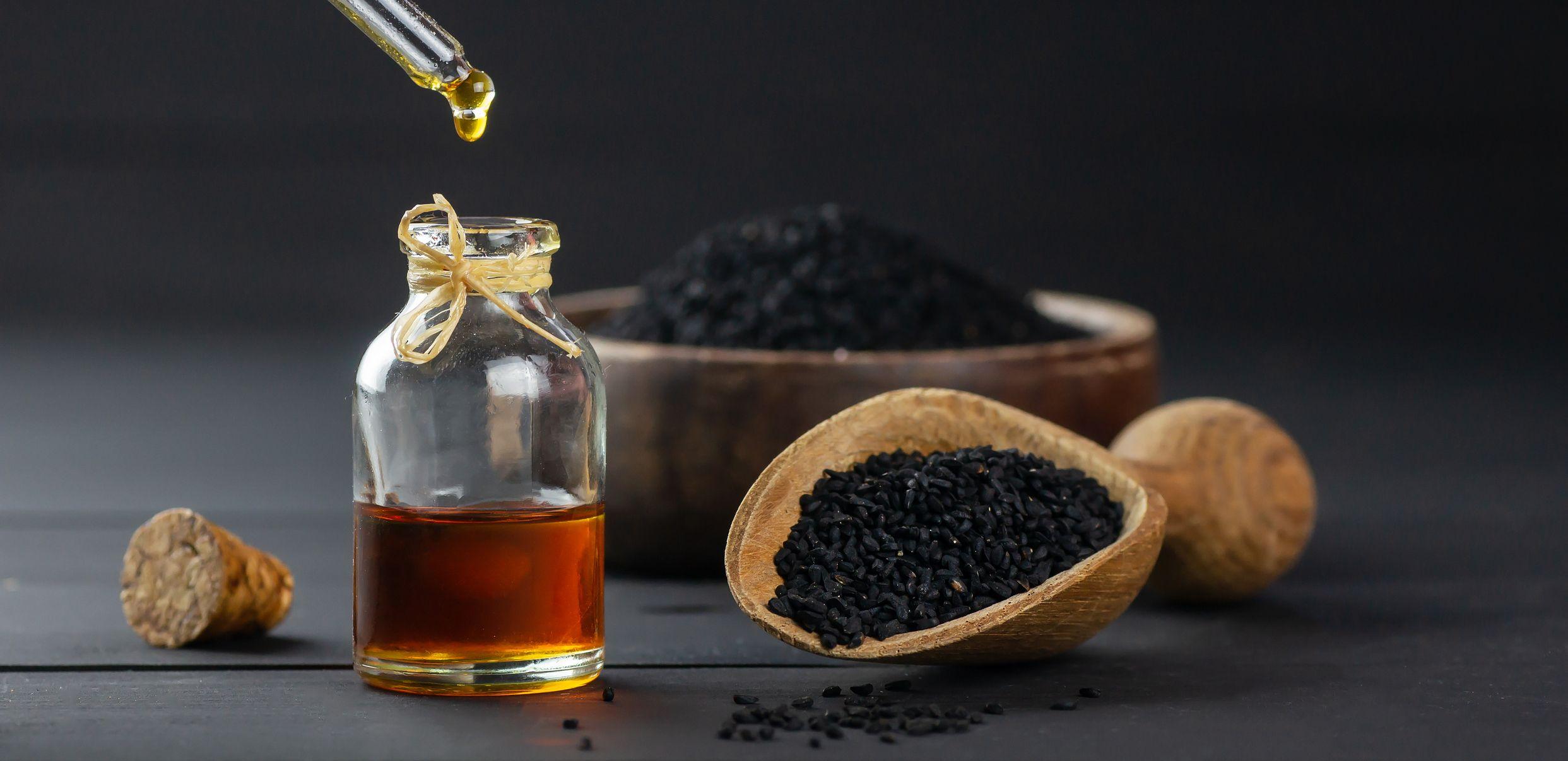Black Seed Oil: Benefits, Usage & Remedies